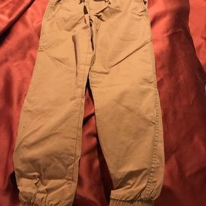 Old Navy Bottoms - 3 pairs of Old Navy boys joggers pants